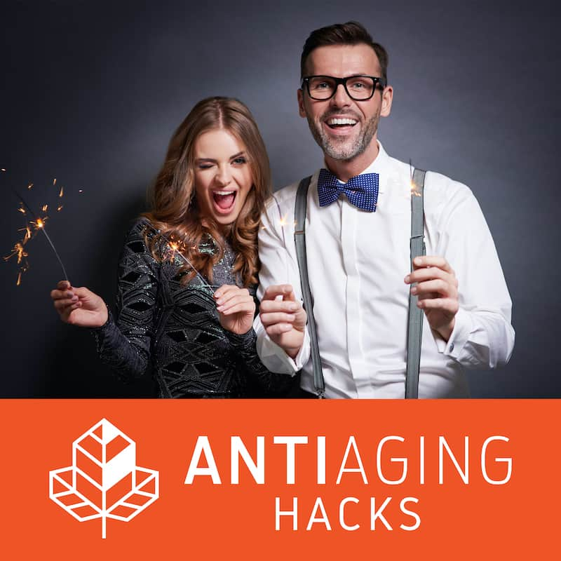 Anti-Aging Hacks with Faraz Khan