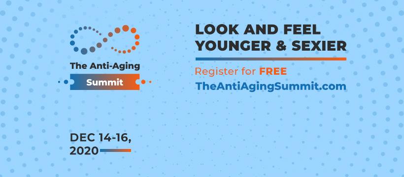 The Anti-Aging Summit