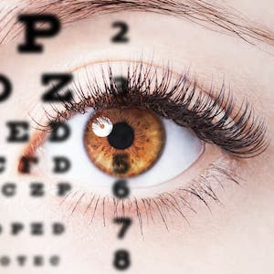 improve eyesight vision